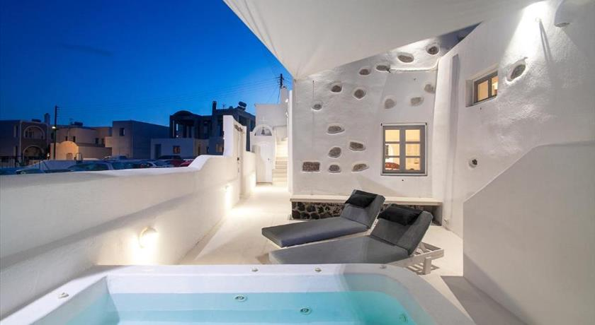 SUN WIND VILLA in Santorini - 2019 Prices,Photos,Ratings - Book Now
