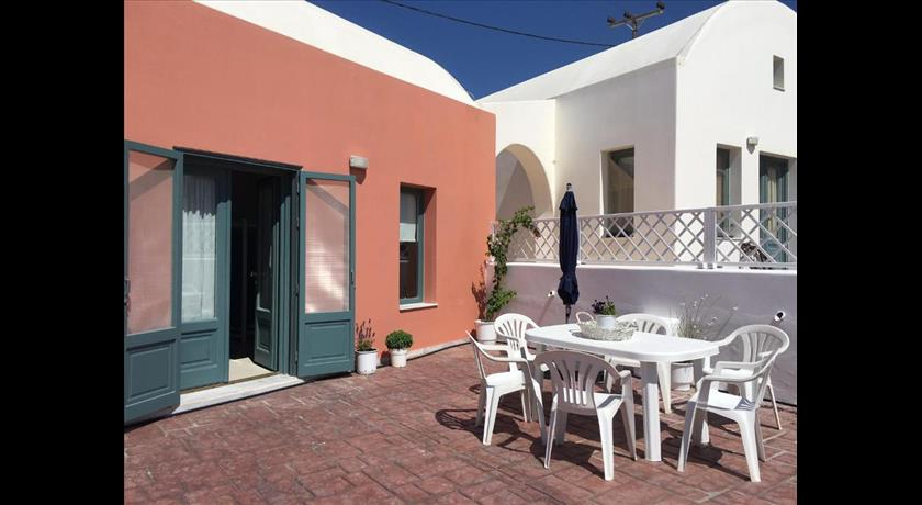 COSY STYLISH HOUSE in Santorini - 2019 Prices,Photos,Ratings - Book Now