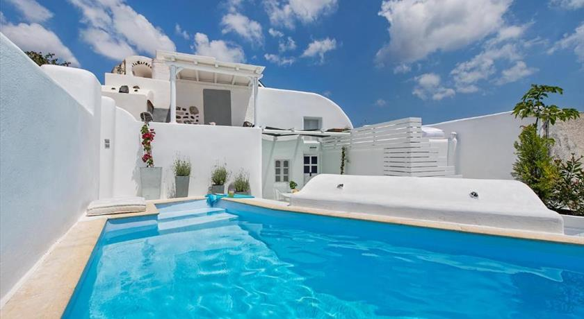 EBORIO CYCLADIC TRADITIONAL in Santorini - 2019 Prices,Photos,Ratings - Book Now