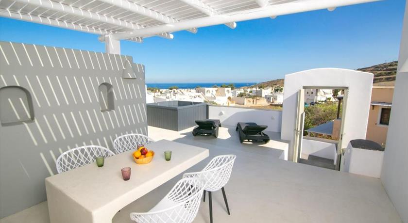 SHADES OF WHITE in Santorini - 2019 Prices,Photos,Ratings - Book Now