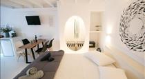 Shades of White, hotels in Emporio