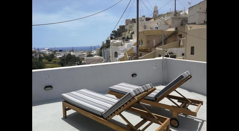 KATSINAROS HOUSE in Santorini - 2019 Prices,Photos,Ratings - Book Now