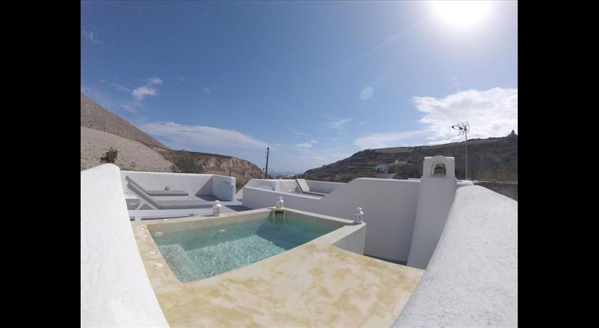 KATSINAROS VILLAGERS HOUSES VOS in Santorini - 2019 Prices,Photos,Ratings - Book Now