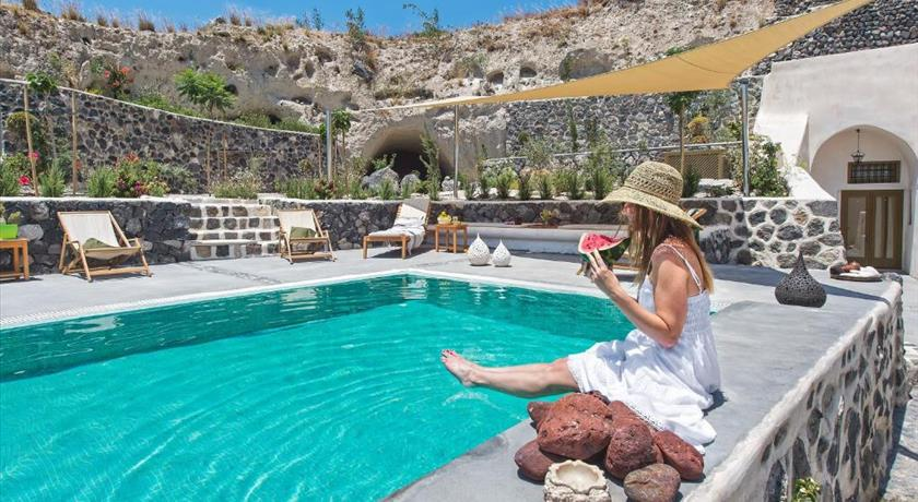 MANTILIDA VILLA in Santorini - 2019 Prices,Photos,Ratings - Book Now