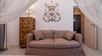 Rock Villas - Complex, hotels in Emporio