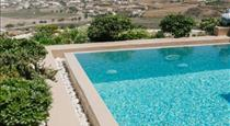 Eolia Luxury Villas, hotels in Exo Gonia