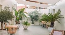 Edem Luxury Hotel, hotels in Finikia
