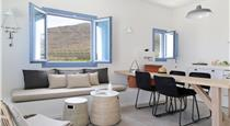 Foinikia Villa Sleeps 4 with Air Con and WiFi, hotels in Finikia