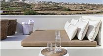 Foinikia Villa Sleeps 4 with Pool Air Con and WiFi, hotels in Finikia