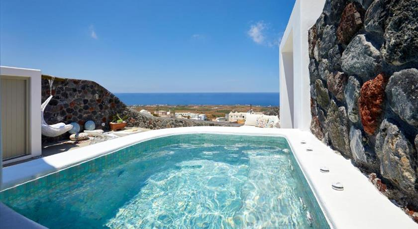 MELLOW LUXURY CAVE in Santorini - 2019 Prices,Photos,Ratings - Book Now
