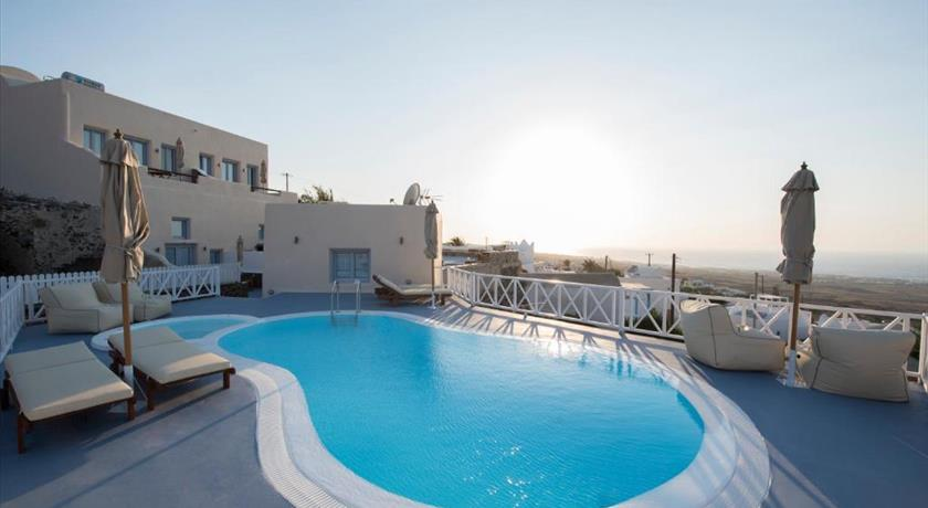 RED STONE VILLA in Santorini - 2019 Prices,Photos,Ratings - Book Now