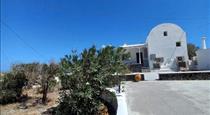 Santorini Summer Lovers House, hotels in Finikia