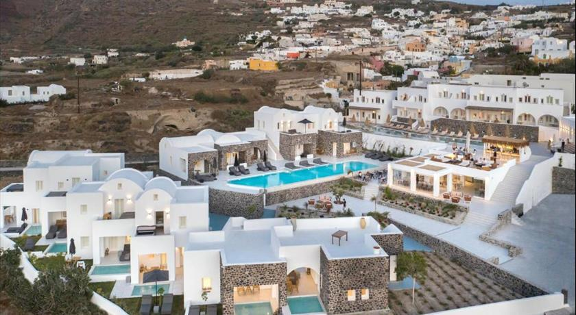 VIEW HOTEL BY SECRET in Santorini - 2019 Prices,Photos,Ratings - Book Now