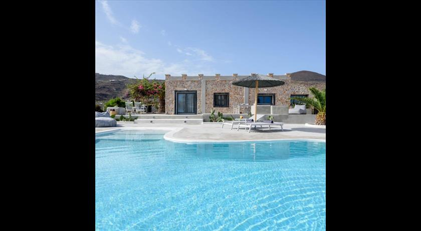 VILLA BELTRAMO SANTORINI 2 BEDROOM PRIVATE POOL VILLA in Santorini - 2019 Prices,Photos,Ratings - Book Now