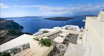 360 Blue, hotels in Fira
