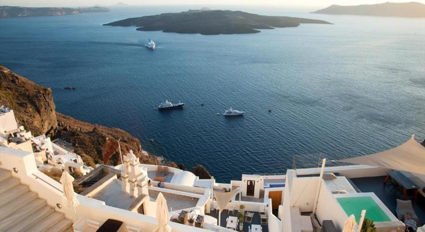 ADAMIS MAJESTY SUITES in Santorini - 2019 Prices,Photos,Ratings - Book Now