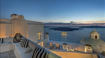 AIGIALOS NICHE RESIDENCES & SUITES in Santorini - 2019 Prices,Photos,Ratings - Book Now