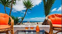 Aigli Villa, hotels in Fira