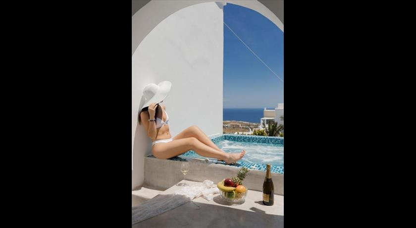 AKTIS SUITES in Santorini - 2021 Prices,Photos,Ratings - Book Now