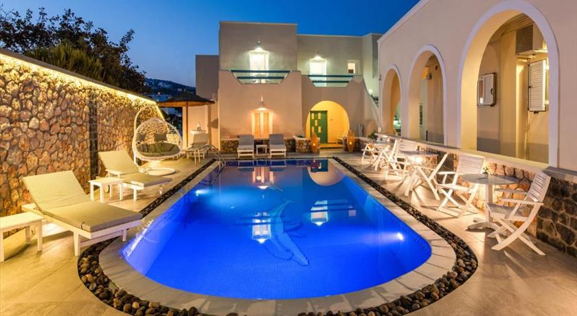 ALIZEA VILLAS & SUITES in Santorini - 2019 Prices,Photos,Ratings - Book Now