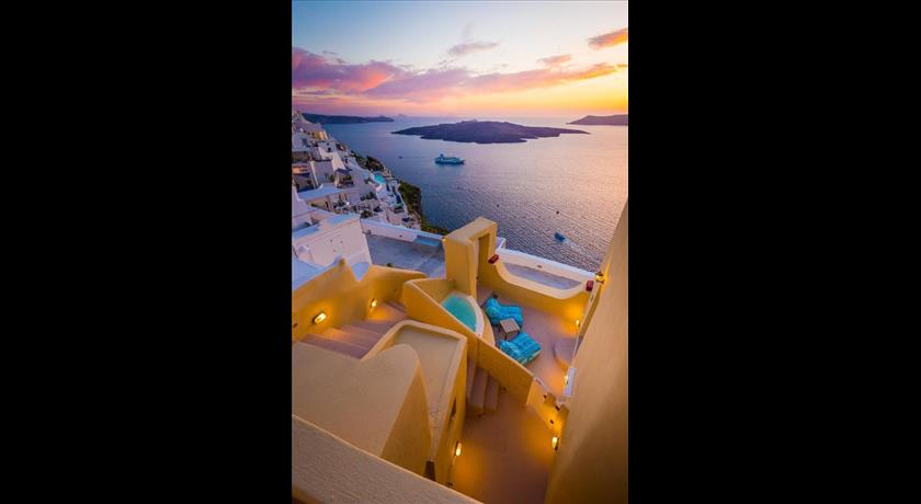 ALMA LIBRE SUITES in Santorini - 2019 Prices,Photos,Ratings - Book Now