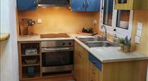 Amerisa Suites, hotels in Fira