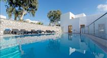 Anamnesis City Spa, hotels in Fira