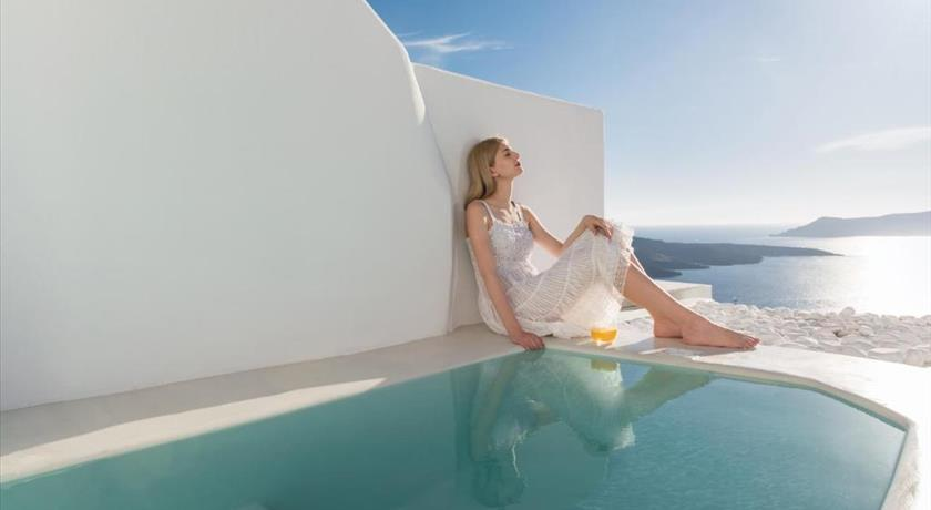 ANDRONIS HONEYMOON in Santorini - 2019 Prices,Photos,Ratings - Book Now