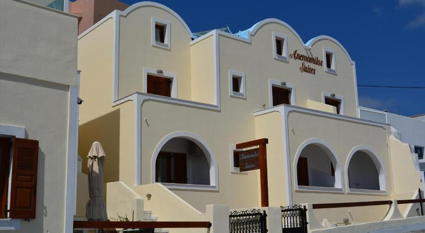 ANEMOMILOS SUITES in Santorini - 2019 Prices,Photos,Ratings - Book Now