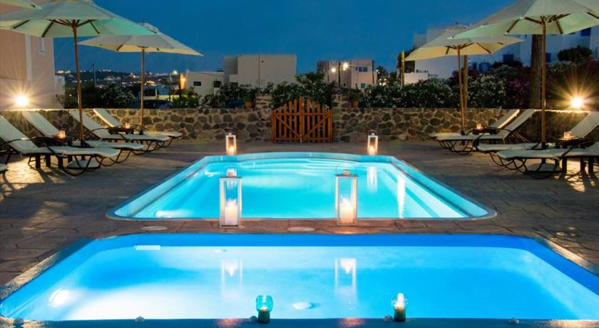 ANESSIS in Santorini - 2019 Prices,Photos,Ratings - Book Now
