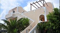 Anessis Apartments, hotels in Fira