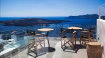 Antithesis Hotel, hotels in Fira
