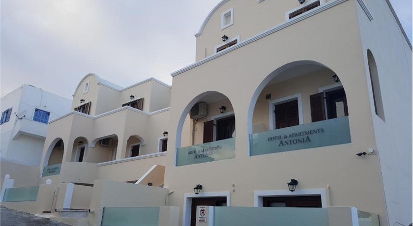 ANTONIA APARTMENTS in Santorini - 2021 Prices,Photos,Ratings - Book Now