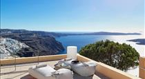 Archipel Mansion, hotels in Fira