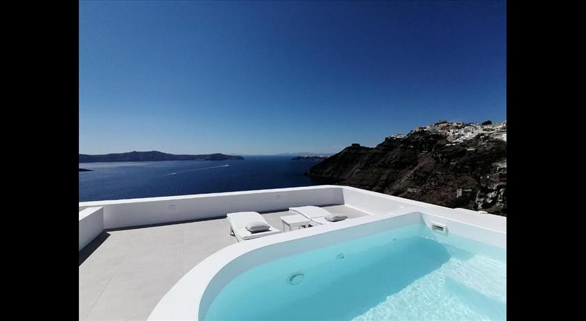 ARCHONTIKO SANTORINI in Santorini - 2019 Prices,Photos,Ratings - Book Now