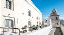 Archontiko Apartments, hotels in Fira