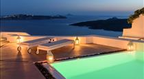 Aria Suites, hotels in Fira
