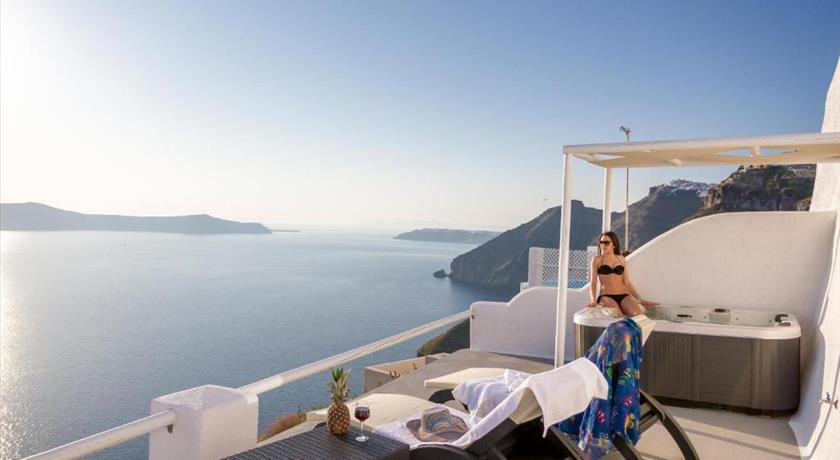 ASMA SUITES in Santorini - 2019 Prices,Photos,Ratings - Book Now