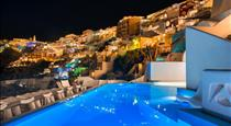 Athina Luxury Suites, Hotels in Fira Caldera - Santorini View