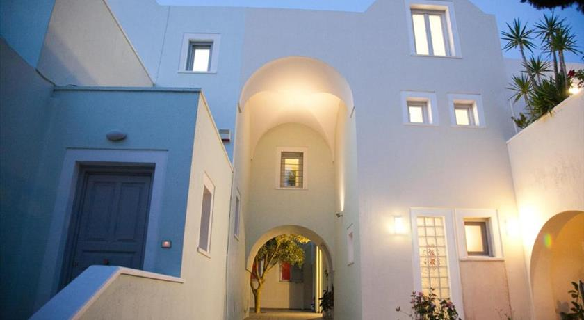 ATRIUM VILLA in Santorini - 2019 Prices,Photos,Ratings - Book Now