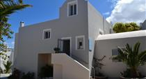 Atrium Villa, hotels in Fira