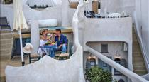 Aura Cave, hotels in Fira
