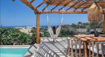 Ayama Hideaway Villa by Calm Collection, hotels in Fira