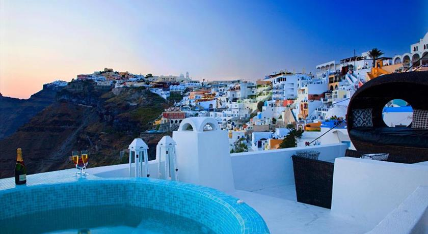 BLUE ANGEL VILLA - ANGEL VILLAS in Santorini - 2019 Prices,Photos,Ratings - Book Now