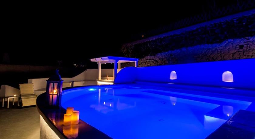 BOUTIQUE 88 FIRA in Santorini - 2019 Prices,Photos,Ratings - Book Now