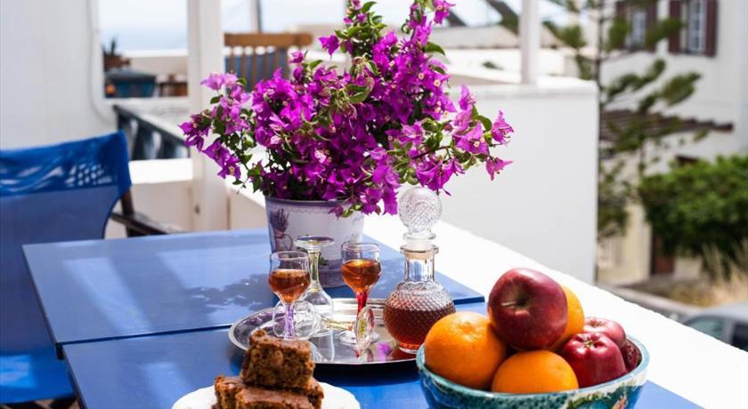 CALDERIMI APARTMENTS in Santorini - 2021 Prices,Photos,Ratings - Book Now