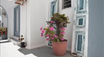 Calderimi Apartments, hotels in Fira