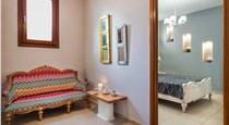 Centro Houses, hotels in Fira