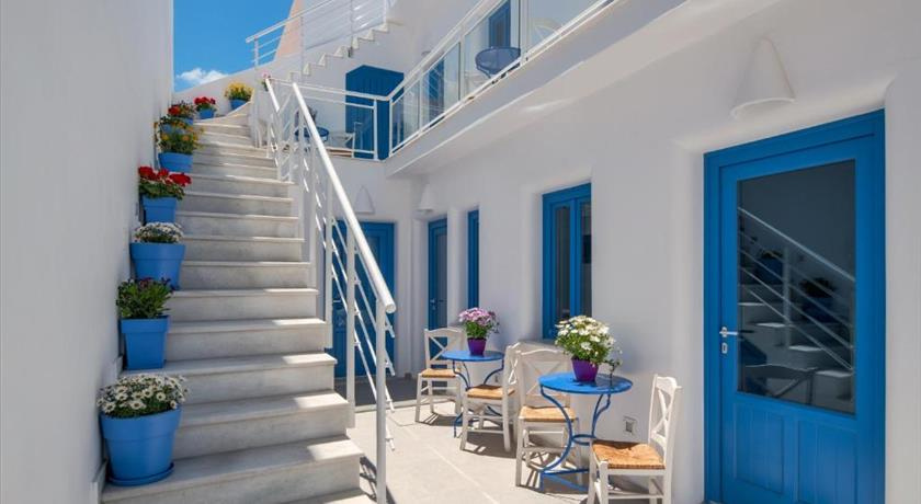 CITY BREAK in Santorini - 2019 Prices,Photos,Ratings - Book Now