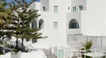 Daedalus Hotel, hotels in Fira